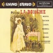 La Bohme Songs
