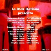 La Rca Italiana Presenta Songs
