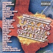 Texas Game Spitterz Songs