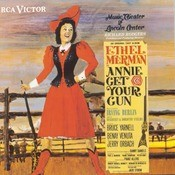 Annie Get Your Gun Songs