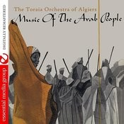 Music Of The Arab People (Digitally Remastered) Songs