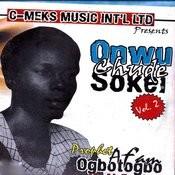 Onwu Chude Sokei, Vol. 2 Songs