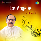 Los Angeles Cd 2 Songs