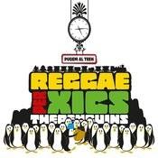 Reggae Per Xics - Pugem Al Tren Songs