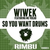 So You Want Drums - Single Songs