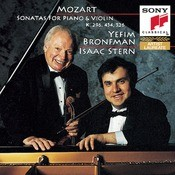 Mozart: Violin Sonatas, K. 454, 296 & 526 Songs