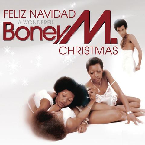 Feliz Navidad (A Wonderful Boney M. Christmas) Songs Download: Feliz Navidad (A Wonderful Boney ...