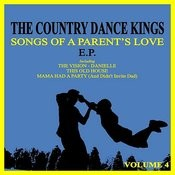 Songs Of A Parents Love, Vol. 4 Songs