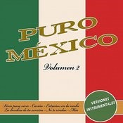 Puro México (Vol.2) Songs