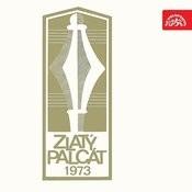 Zlatý Palcát 1973 Songs