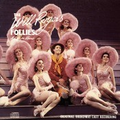 The Will Rogers Follies: Original Broadway Cast Recording Songs