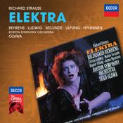 Strauss, R.: Elektra Songs