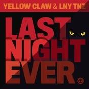 Last Night Ever Songs