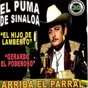 Arriba El Parral Songs