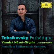 Tchaikovsky: Pathétique Songs
