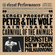 Peter and the Wolf, Op. 67 Song