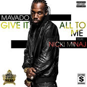 Give It All To Me Songs