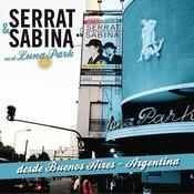 Cuenta Conmigo (En El Luna Park - Argentina) Song