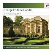 George Frideric Handel: Concerti grossi opp. 3 & 6 Songs