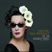 De Un Mundo Raro (Cantes Por Chavela) Songs