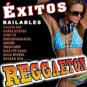 Éxitos Reggaeton Bailables Songs