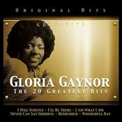Gloria Gaynor. The 20 Greatest Hits Songs