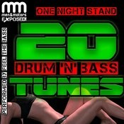 One Night Stand: 20 Drum 'n' Bass Tunes Songs