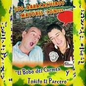 Los Arracacheros Mayores Con... Songs