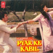 Pyar Ke Kabil Songs