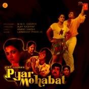 Pyar Mohabat Songs
