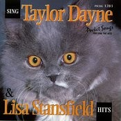 The Hits Of Talyor Dayne And Lisa Stansfield Songs