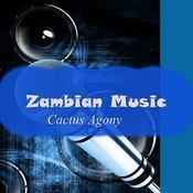 Cactus Agony Zambian Music, Pt. 3 Song