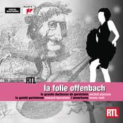 La Folie Offenbach Songs