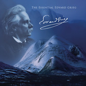 The Essential Grieg Songs