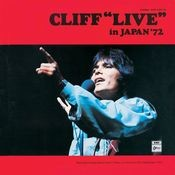Cliff 'Live' In Japan '72 Songs