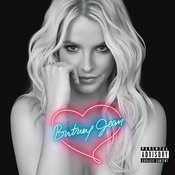 Britney Jean (Deluxe Version) Songs