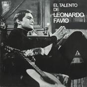 Leonardo Favio Cronología - El Talento De Leonardo Favio (1971) Songs