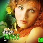 The City Of Moves, Vol. 2 Songs