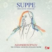 Suppé: Boccaccio: Overture (Digitally Remastered) Songs