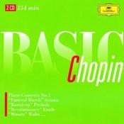 Piano Sonata No.2 In B Flat Minor, Op.35: 1. Grave - Doppio Movimento Song