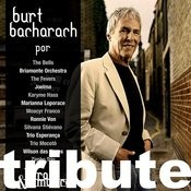 Letra & Música: A Tribute To Burt Bacharach Songs