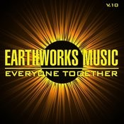 Earthworks Music: Everyone Together, Vol. 10 Songs