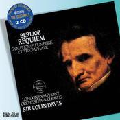 Berlioz: Requiem etc Songs