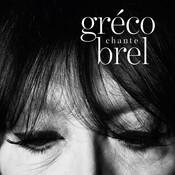 Gréco Chante Brel Songs