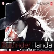 Return Of Rupinder Handa Songs
