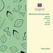 20th-Century Chamber Music Songs