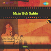 Main Woh Nahin Songs