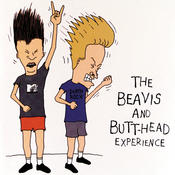 The Beavis And Butt-Head Experience Songs