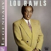 Legendary Lou Rawls Songs