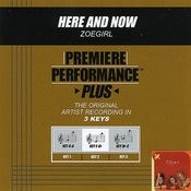 Premiere Performance Plus: Here And Now Songs